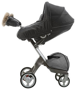 Stokke Xplory Winter Kit - Black - 1 ct.