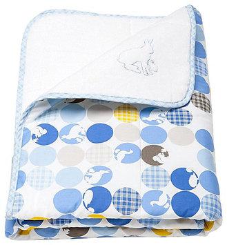 Stokke ® Sleepi ™ Cover - Silhouette Blue