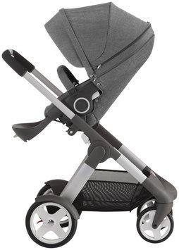 Stokke Crusi Stroller - Black Melange - 1 ct.