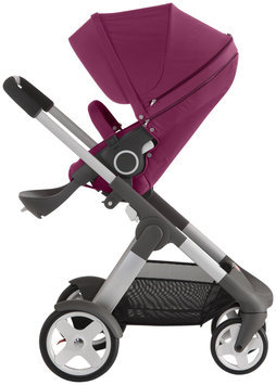 Stokke Crusi Stroller - Purple - 1 ct.
