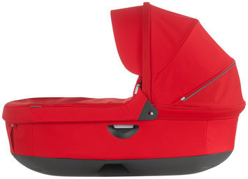 Stokke Crusi Carry Cot - Red - 1 ct.
