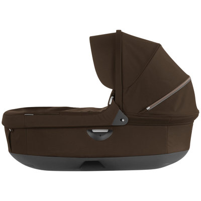 Stokke Crusi Carry Cot - Brown - 1 ct.
