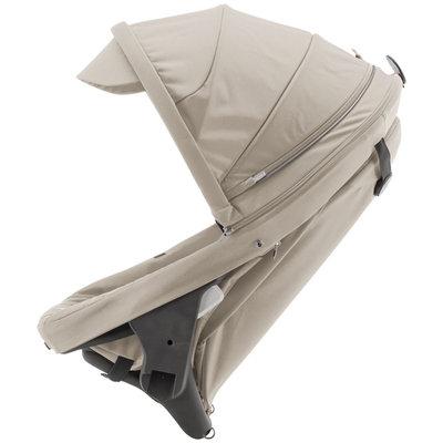 Stokke Crusi Sibling Seat - Beige - 1 ct.