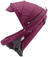 Stokke Crusi Sibling Seat - Purple - 1 ct.