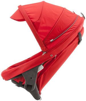 Stokke Crusi Sibling Seat - Red - 1 ct.