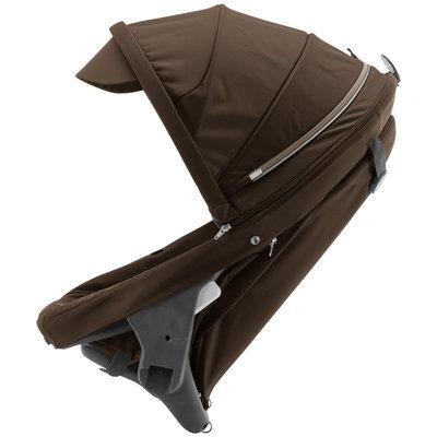 Stokke Crusi Sibling Seat - Brown - 1 ct.