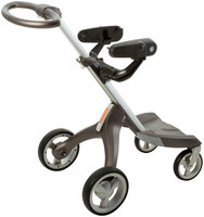Stokke Xplory and Scoot Car Seat Adapter - Peg Perego
