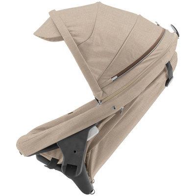 Stokke Crusi Sibling Seat - Beige Melange - 1 ct.