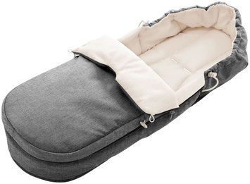 Stokke Scoot Softbag - Black Melange - 1 ct.