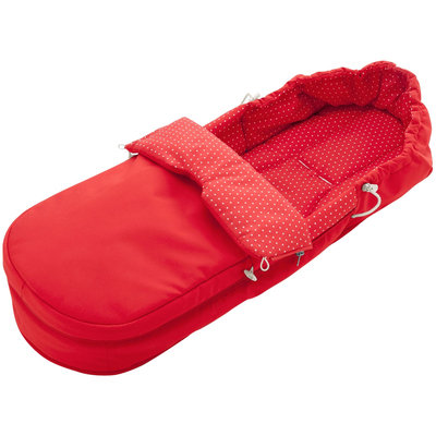 Stokke Scoot Softbag - Red