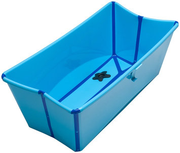 Stokke Flexi Bath- Blue