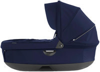 Stokke Crusi Carry Cot - Deep Blue - 1 ct.