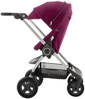 Stokke Scoot Stroller - Purple - 1 ct.
