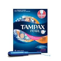 Tampax Pearl Super Plus Fresh Scent