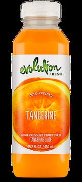 Evolution Fresh™ Cold-Pressed Tangerine Juice