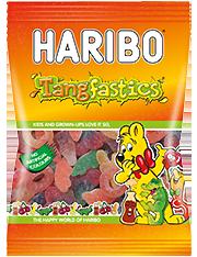 HARIBO Tangfastics