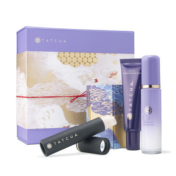 Tatcha Ready For Glamour Set