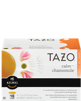 Tazo Calm™ Chamomile Herbal Tea K-Cup® Pods
