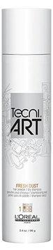 L'Oréal Professionnel Dry Shampoo Fresh Dust Tecni.Art