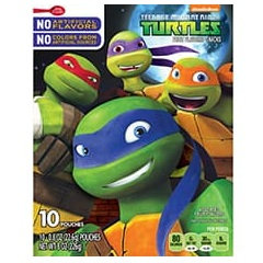 Betty Crocker™ Teenage Mutant Ninja Turtles Fruit Flavored Snacks
