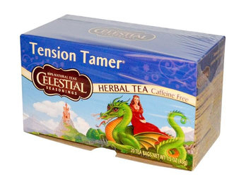 Celestial Seasonings® Tension Tamer® Herbal Tea Caffeine Free