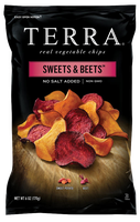 Terra Chips Sweet Potato & Beet Vegetable Chips