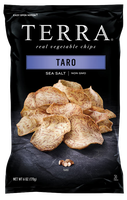 Terra Chips Sea Salt Taro Chips
