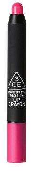 3CE Matte Lip Crayon
