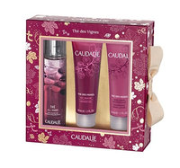 Thé Des Vignes Fresh Fragrance Set