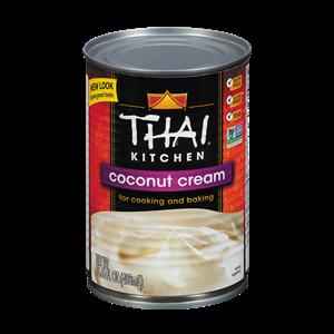 Thai Kitchen® Coconut Cream