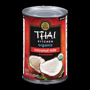 Thai Kitchen® Organic Coconut Milk