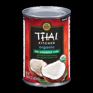 Thai Kitchen® Organic Lite Coconut Milk