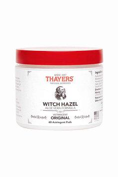 Thayers Original Witch Hazel Astringent Pads