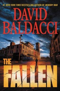 The Fallen (Amos Decker Series #4)