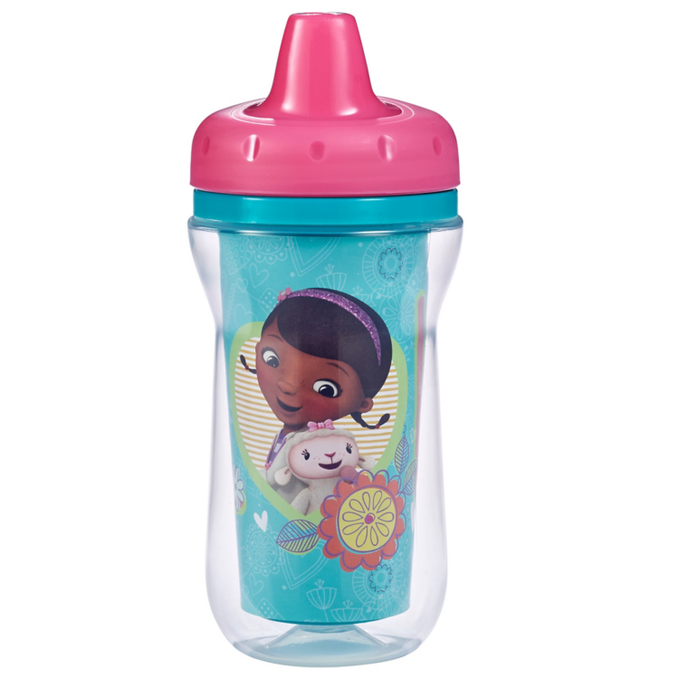 The First Years Insulated Sippy Cup