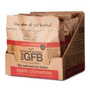 The Gluten Free Bar Apple Cinnamon - Power Breakfast