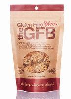 The Gluten Free Bar Chocolate Cherry Almond GFB Bites