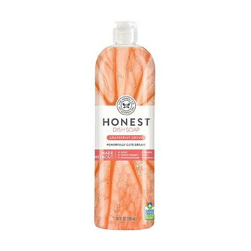 The Honest Co. Baby Dish Soap