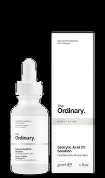 The Ordinary. Salicylic Acid 2% Solution