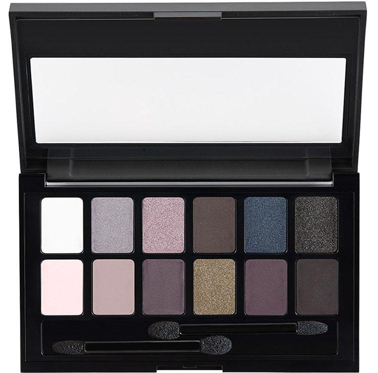 Maybelline The Rock Nudes™ Eye Shadow Palette