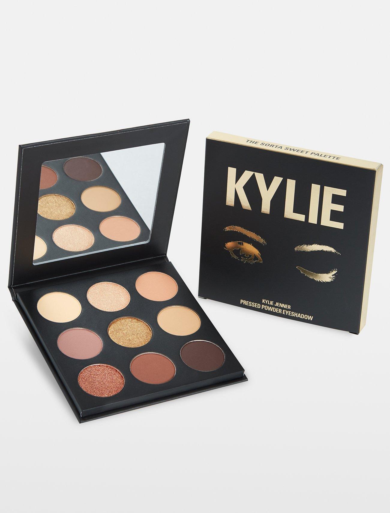 Kylie Cosmetics The Sorta Sweet Palette Kyshadow