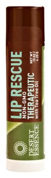 Desert Essence Lip Rescue Therapeutic