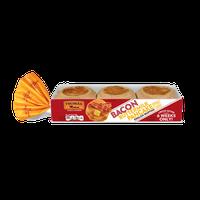 Thomas'® Bacon Buttermilk Pancake English Muffins