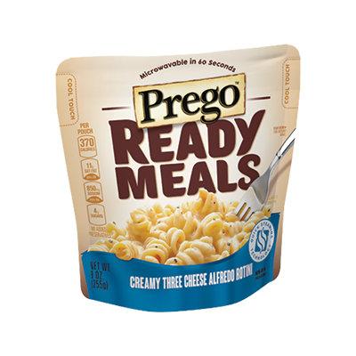 Prego® Ready Meals, Creamy Three Cheese Alfredo Rotini