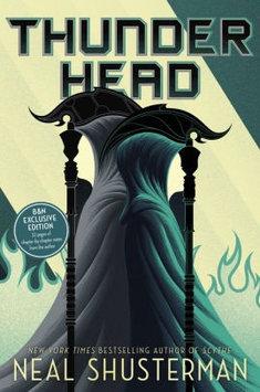 Thunderhead (B&N Exclusive Edition) (Arc of a Scythe Series #2)