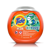 Tide PODS® Plus Febreze™ Laundry Detergent