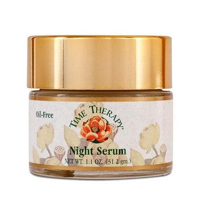 Time Therapy Lotus Night Serum