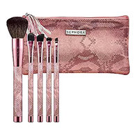 SEPHORA COLLECTION Together in Pink Brush Set