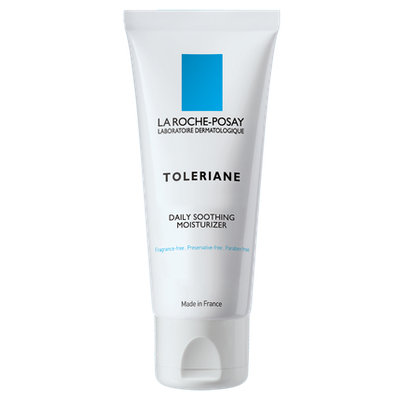 La Roche-Posay Toleriane Daily Soothing Moisturizer for Sensitive Skin