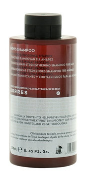 KORRES Magnesium & Wheat Toning & Hair-Strengthening Shampoo